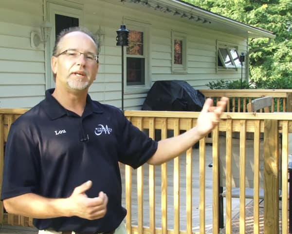 """Mihalko's General Contracting """"Quick Tips"""" Videos"""
