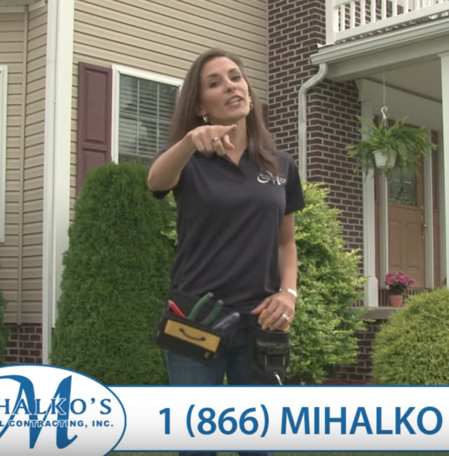 Mihalko's Windows Financing :30 Commercial