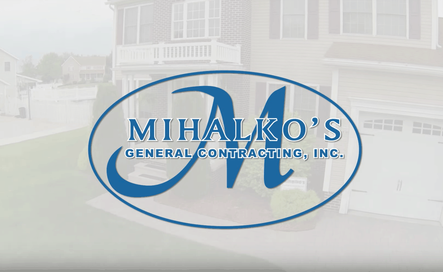 Mihalko's Exterior Remodeling Financing :15 Commercial