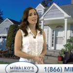 Still from Mihalko's General Contracting your remodeling project commercial