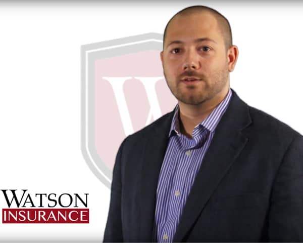 Watson insurance Commercial